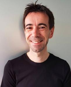 Cédric Bonnébault